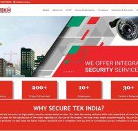 SECURE TEK INDIA