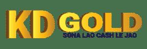 kdgold logo