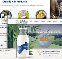 Milking Small