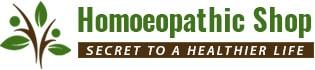 homeopathic logo
